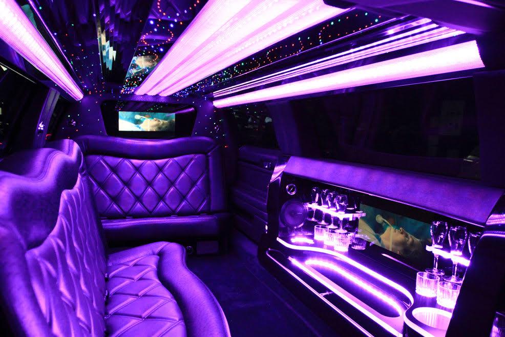 H3 - Royal Limousine