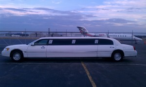 Royal Limousine 10 Passenger
