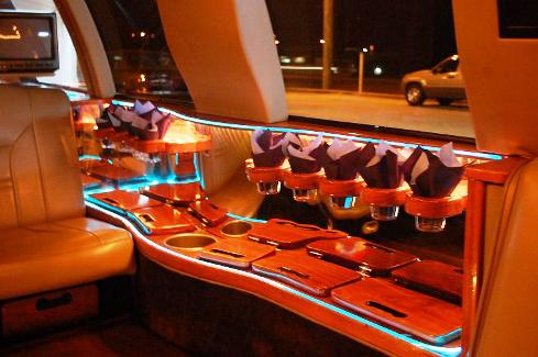 1 exc limo inside 4