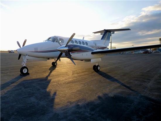 Private Jet 7