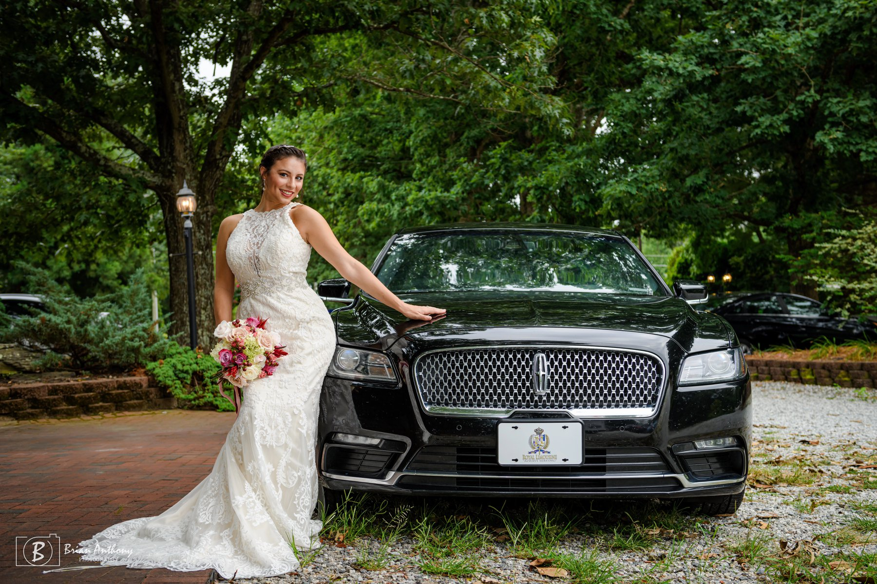 Lincoln Continental Livery Edition